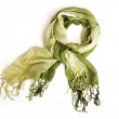 Stock Photo: Scarf