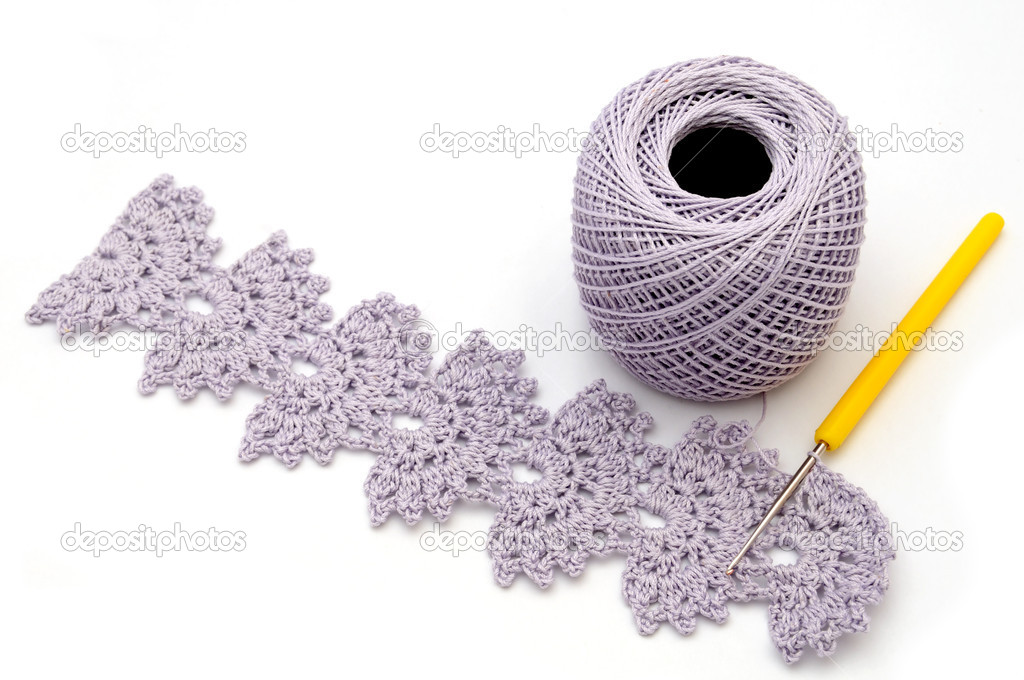 Crochet Patterns Using Cotton Thread : Crochet Pattern For Cotton Yarn Free Patterns For Crochet