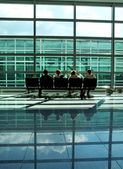 Aeroporto — Foto Stock