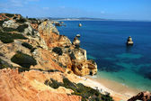 Algarve, Portugal — Foto de Stock