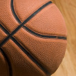 Stock Photo: Basketball
