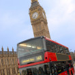 Big Ben — Stock Photo #1701666