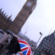 Big Ben — Stock Photo #1702083