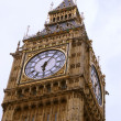 Big Ben — Stock Photo #1702282