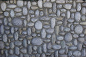 Background: stone wall — Stock Photo