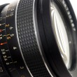 Photography lens close up — Stock Photo #1758735