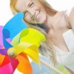 ������, ������: Bride outdoor