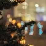 Xmas tree decoration — Stock Photo #1673375