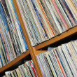 Stock Photo: Music collection