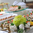 Buffet — Stock Photo #1683461