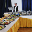 Royalty-Free Stock Photo: Buffet