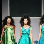 Fashion show — Stock Photo #1684338