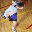 Basketball competition ;) — Foto Stock