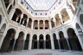Old famous building indoor — Stock Photo