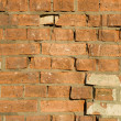 Brickwork texture — Stock Photo