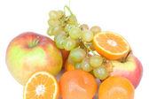 Close-up fruits — Stock Photo