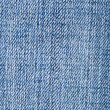 Blue jeans textile — Stock Photo