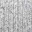 Gray woolen cloth — Stock Photo