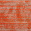Stock Photo: Orange textile