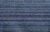 Stripped jeans texture — Stock Photo