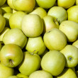 &quot;Golden Delicious&quot; Apples - Stock Photo