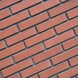 Diagonal brick structure — Stock Photo #2630012