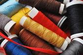 Spool Of Thread — Stock Photo