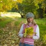 Autumn — Stock Photo #1818844