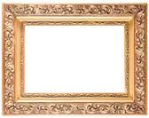Frame isolated — Stock Photo