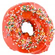 Stock Photo: Donut