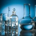 Scientific research — Stock Photo
