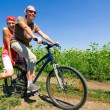 Relax biking — Stock Photo #1831671
