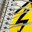 Stock Photo: Electricity