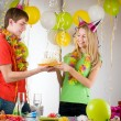 Birthday — Stockfoto #2503751