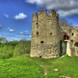 Royalty-Free Stock Photo: Medieval castle