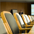 Royalty-Free Stock Photo: Conference