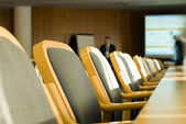 Conference — Stock Photo