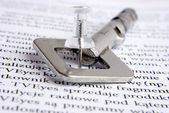 Key — Stock Photo