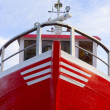 Fisher ship — Foto de stock #1690700