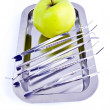 Royalty-Free Stock Photo: Dental kit