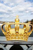 Город Стокгольм — Стоковое фото