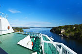 Swedish archipelago — Stock Photo