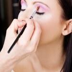 Make up — Stock Photo