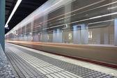 Spirit train — Stock Photo