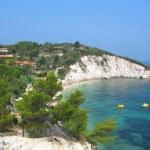 Beach in Elba Island, Italy — Stock Photo #1663363