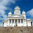 Helsinki Cathedral — Stock Photo #1663454