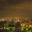 Stock Photo: Bangkok at night