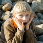 Child — Stock Photo #1797070