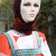 Mannequin — Stock Photo #1797178