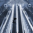 Escalator — Stockfoto #1797510